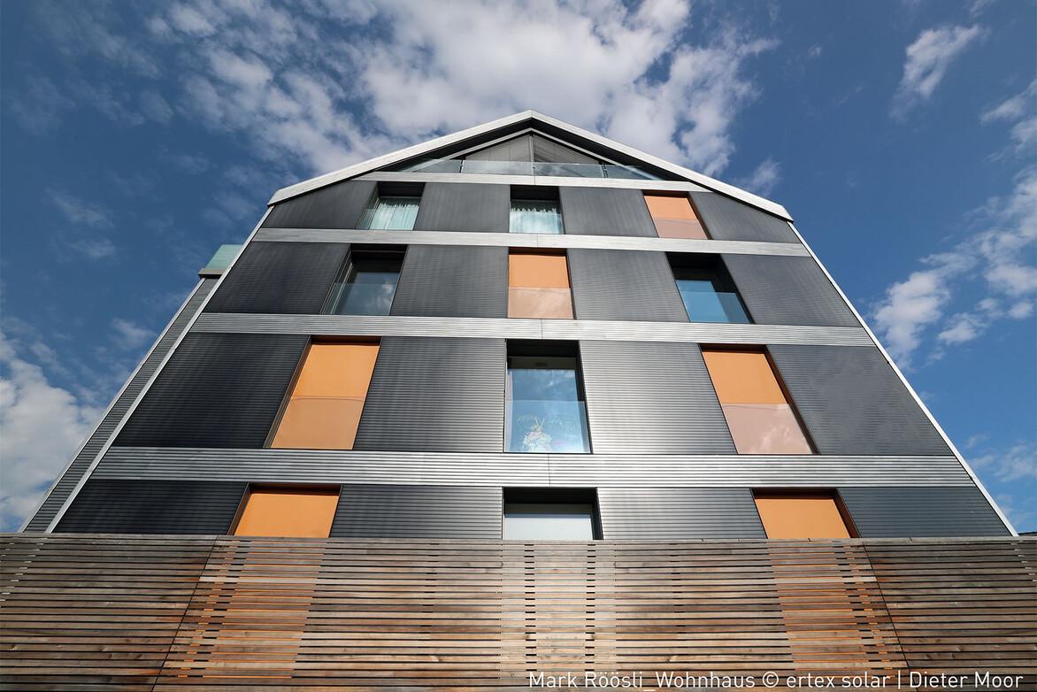 Mark Röösli_Wohnhaus huggenbergerfries © ertex solar_Dieter Moor